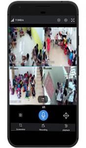 mobile-phone-ip-cctv-monitor-kindergarten